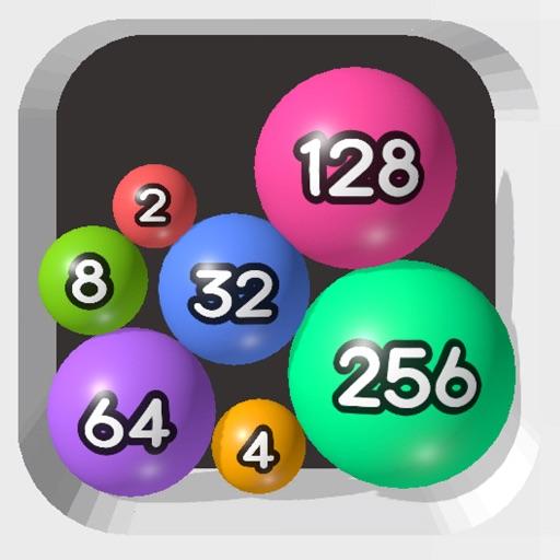 2048 Balls 3D-SocialPeta