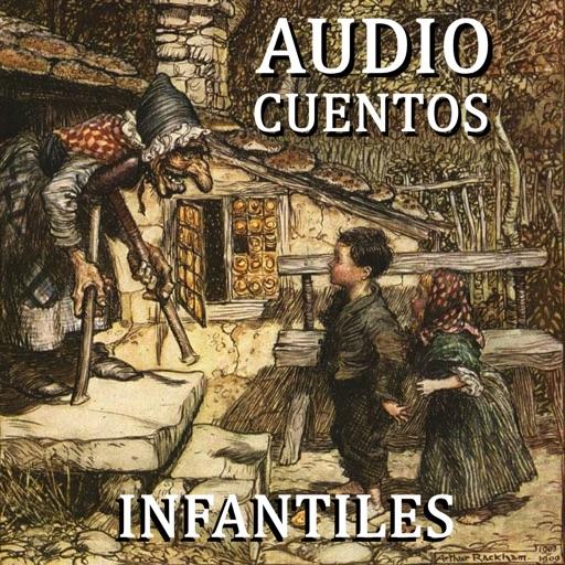 Audio Cuentos Infantiles-SocialPeta