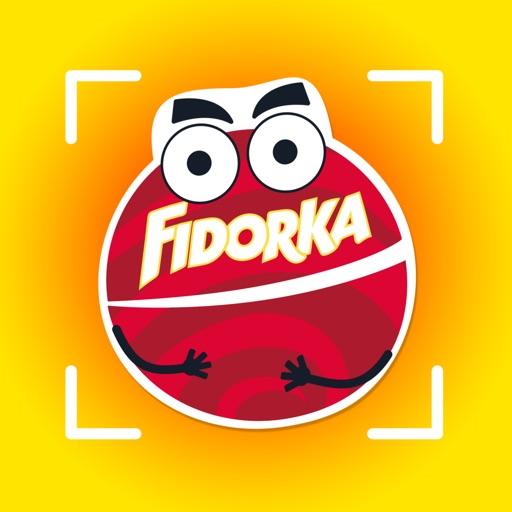 Fidorka-SocialPeta