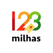 123 Milhas: Passagens aéreas até 50% OFF-SocialPeta