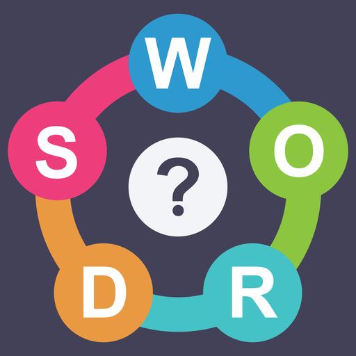 Find Word: Unscramble Words-SocialPeta