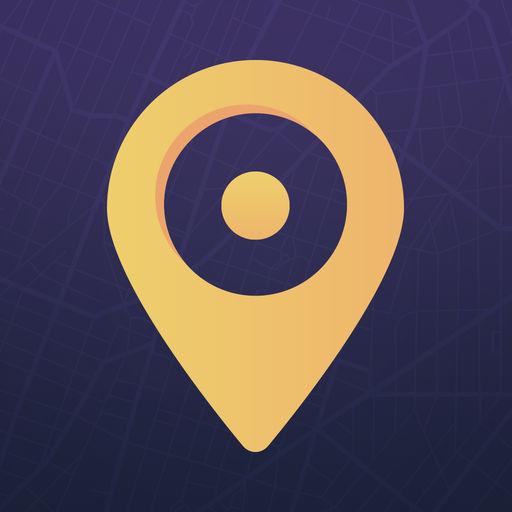 FindNow - Encontrar ubicación-SocialPeta