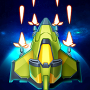 Wind Wings: Space Shooter - Galaxy Attack-SocialPeta