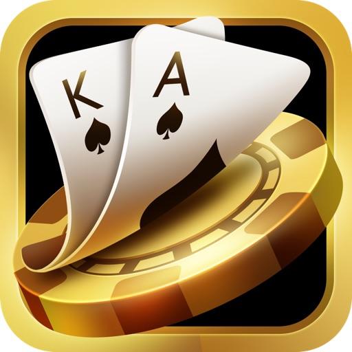Texas Poker:EN-SocialPeta