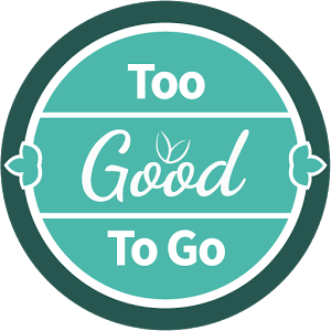 Too Good To Go - fight food waste, save great food-SocialPeta