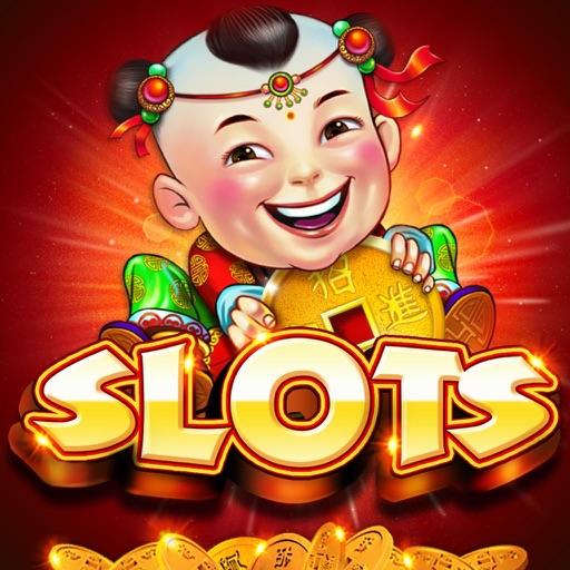 88 Fortunes Lucky Casino Slots-SocialPeta