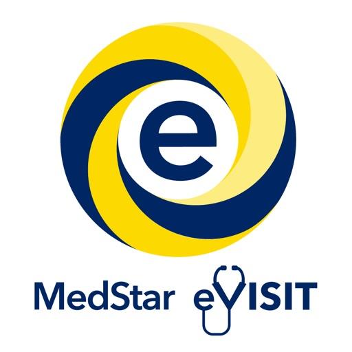 MedStar eVisit-SocialPeta