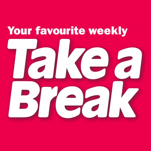 Take a Break: Women's magazine-SocialPeta