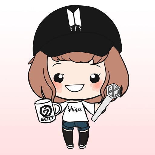 Lianox - K-Pop & BTS Merch-SocialPeta