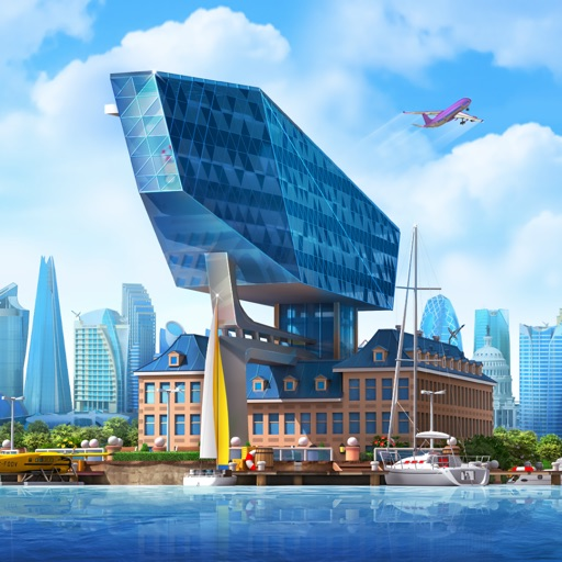 Megapolis: City Building Sim-SocialPeta