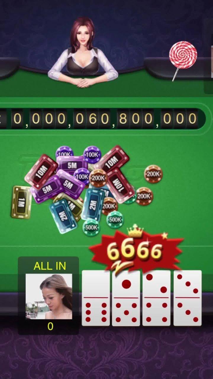 Topfun Domino Qiuqiu Domino99 Kiukiu Competitive Intelligence Ad Analysis By Socialpeta