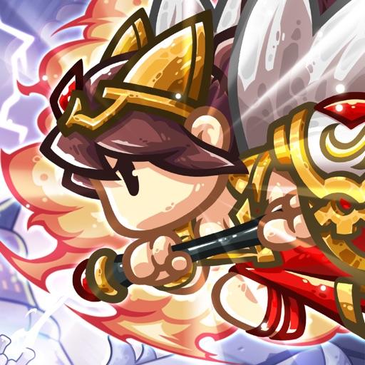 Endless Frontier Saga 2 - RPG-SocialPeta