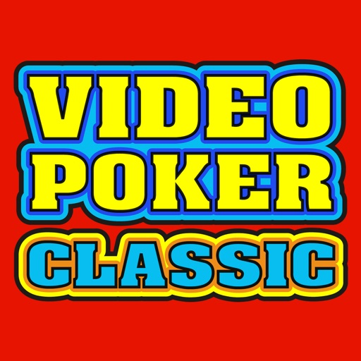 Video Poker Classic - 39 Games-SocialPeta