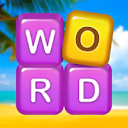 Word Cube - Find Hidden Words-SocialPeta