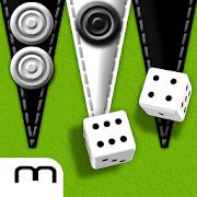 Backgammon Gold-SocialPeta