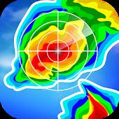 Weather Radar-SocialPeta