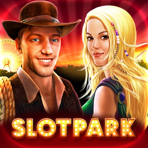 Slotpark Casino Slots Online-SocialPeta