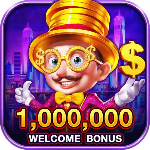 Cash Frenzy - Slots Casino-SocialPeta