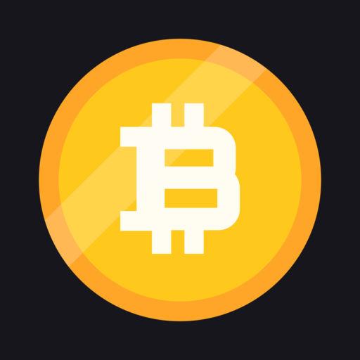 Bitcoin!-SocialPeta