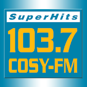 103.7 COSY-FM-SocialPeta