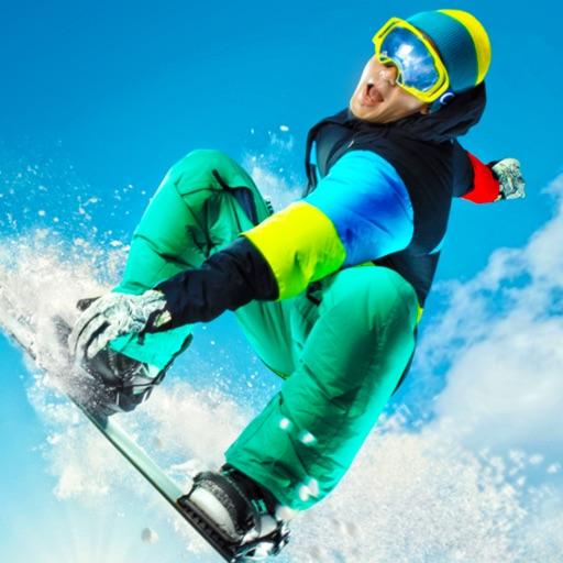 Snowboard Party: Aspen-SocialPeta