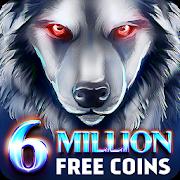Slots Wolf Magic ™ FREE Slot Machine Casino Pokies-SocialPeta