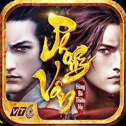 Phong Vân VTC-SocialPeta