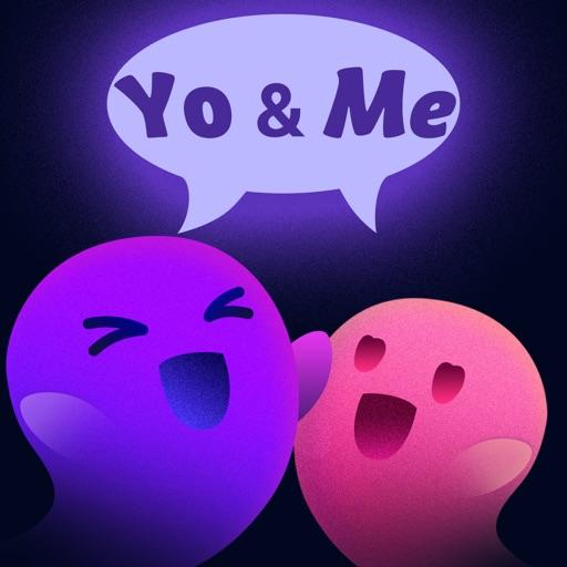 Yo&Me live chat-SocialPeta