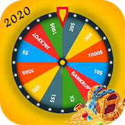 Spin and scratch To Win Cash 2020 (watch and earn)-SocialPeta