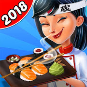 Kitchen Craze: Cooking Games for Free  Food Games-SocialPeta