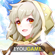 Idle Legends: Ragnarok Saga-SocialPeta