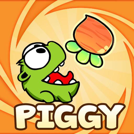Hungry Piggy : Carrot-SocialPeta