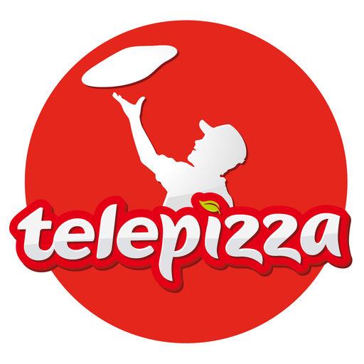 Telepizza - Comida a domicilio-SocialPeta