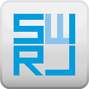 Swirl Card-SocialPeta