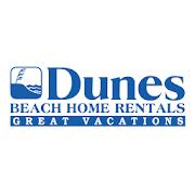 Dunes Beach Vacation Planner-SocialPeta