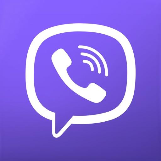 Viber Messenger: Chats & Calls-SocialPeta