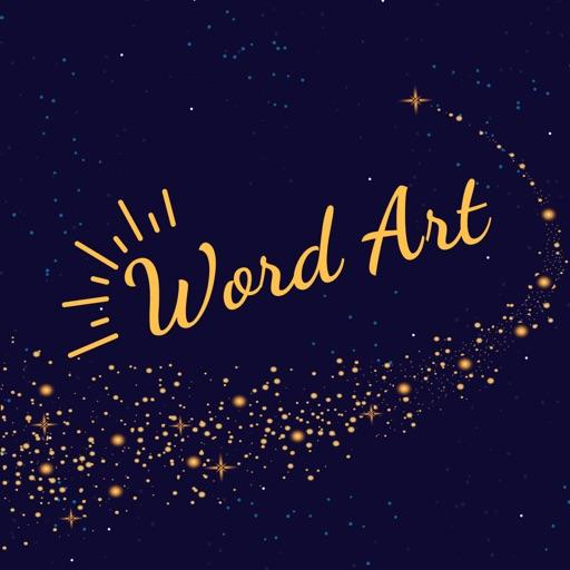 Word Art Plus - Type Art-SocialPeta