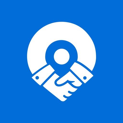 2Meet - business app for event-SocialPeta