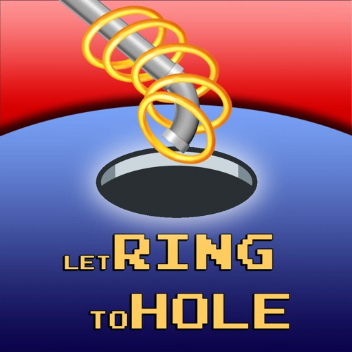 Let Ring To Hole-SocialPeta