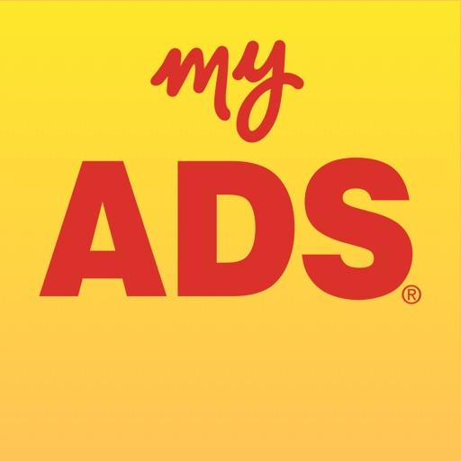 My ADS (Customer Portal)-SocialPeta