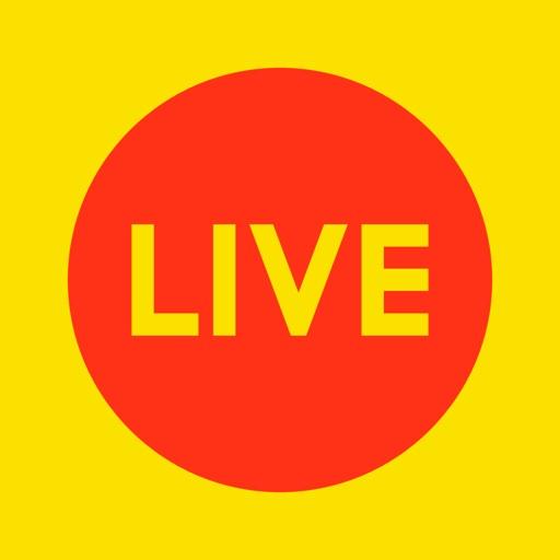 KakaoTV Live - 카카오TV 라이브-SocialPeta