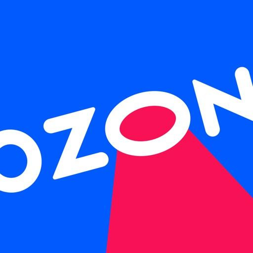 OZON: интернет-магазин-SocialPeta