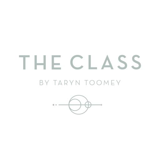 The Class by Taryn Toomey-SocialPeta