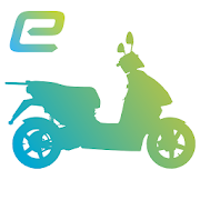 eCooltra: scooter sharing. Share electric scooters-SocialPeta