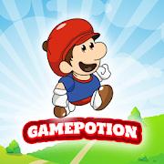 Game Potion-SocialPeta