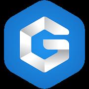 Gifs (Text Stickers)-SocialPeta
