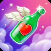 Kiss Me: Spin the Bottle-SocialPeta