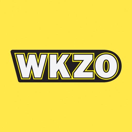 590 and 106.9 FM WKZO-SocialPeta