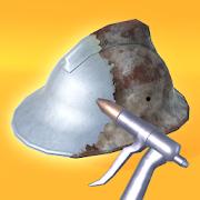 Rusty Blower 3D-SocialPeta