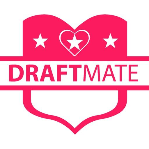 DraftMate-SocialPeta